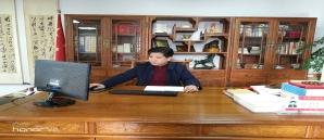 """甘程林同志被三明市人民政府聘为""""三明市政府效能监督员"""""""
