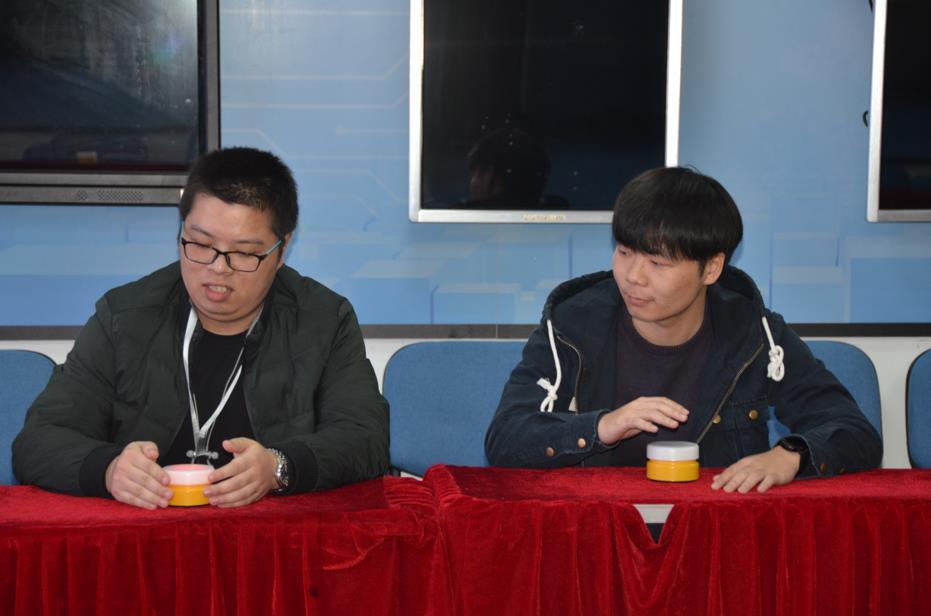 """beplay注册工会举办2019年""""安康杯""""知识竞赛"""